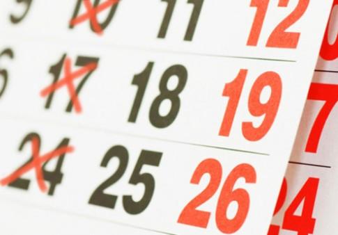 Четырехдневная рабочая неделя может стать нормой