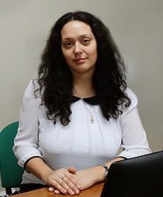 Наталия Демешко