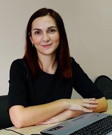Ирина Сарнецкая